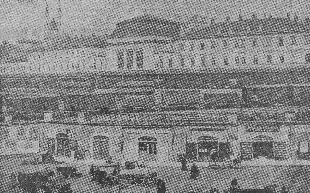 150 let trati Vídeň – Brno
