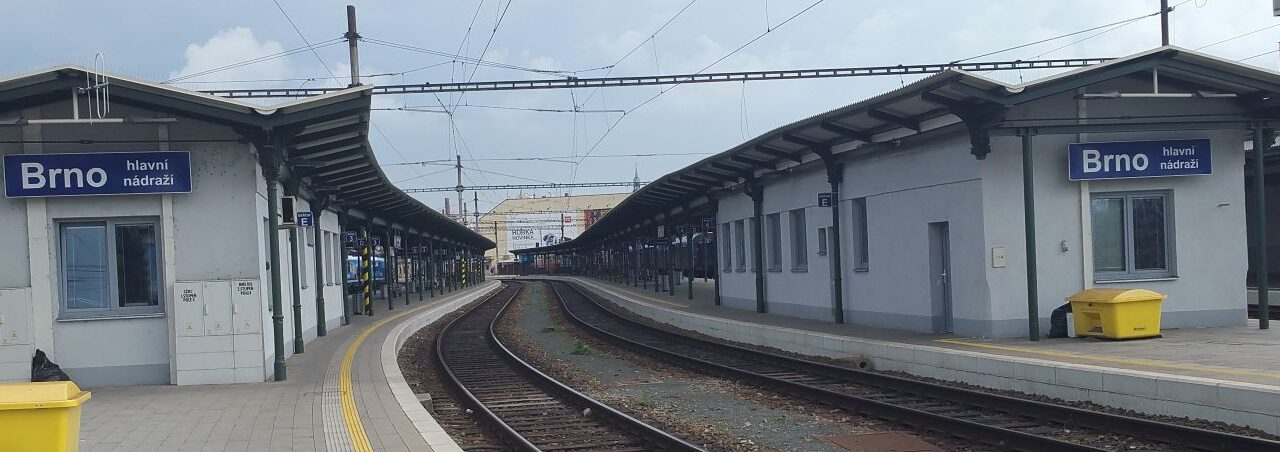 Potřebuje Brno Nové nádraží?