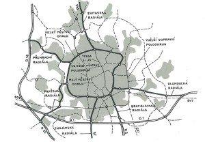 Silnice-v-Brne-roku-2000
