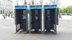 Telefonni-budky