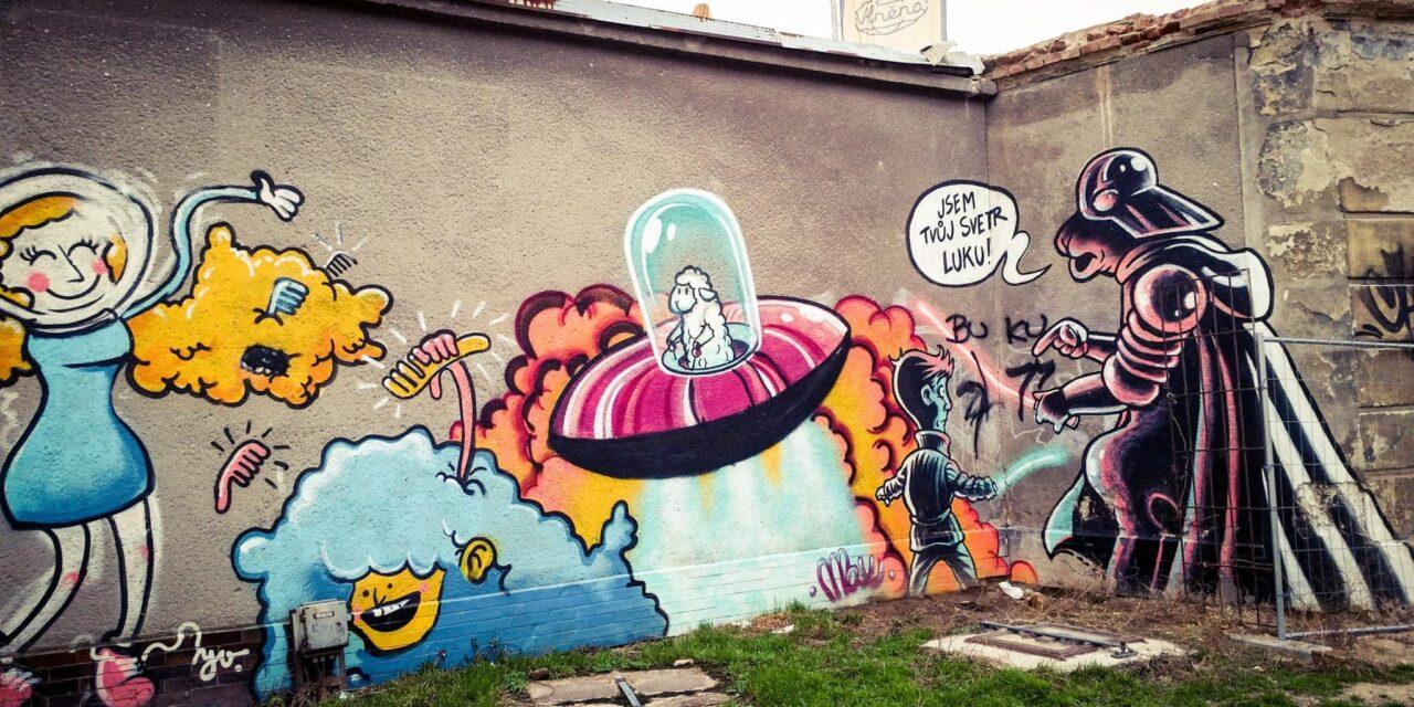 Brno jako Chytré město – Smart City Brno