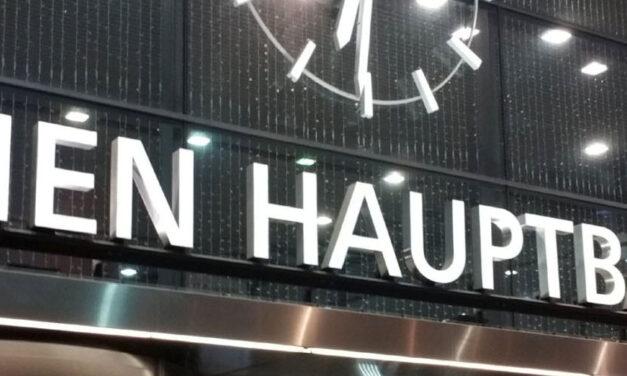 Nové Vídeňské nádraží