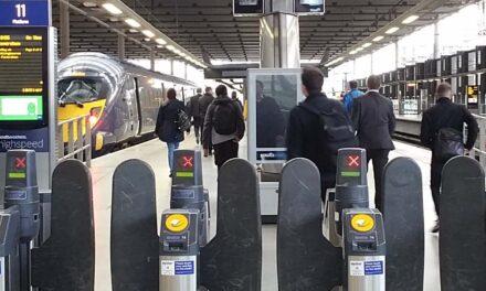 Stát a kraje plánují půjčování vlaků