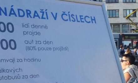 Brněnský Den bez aut