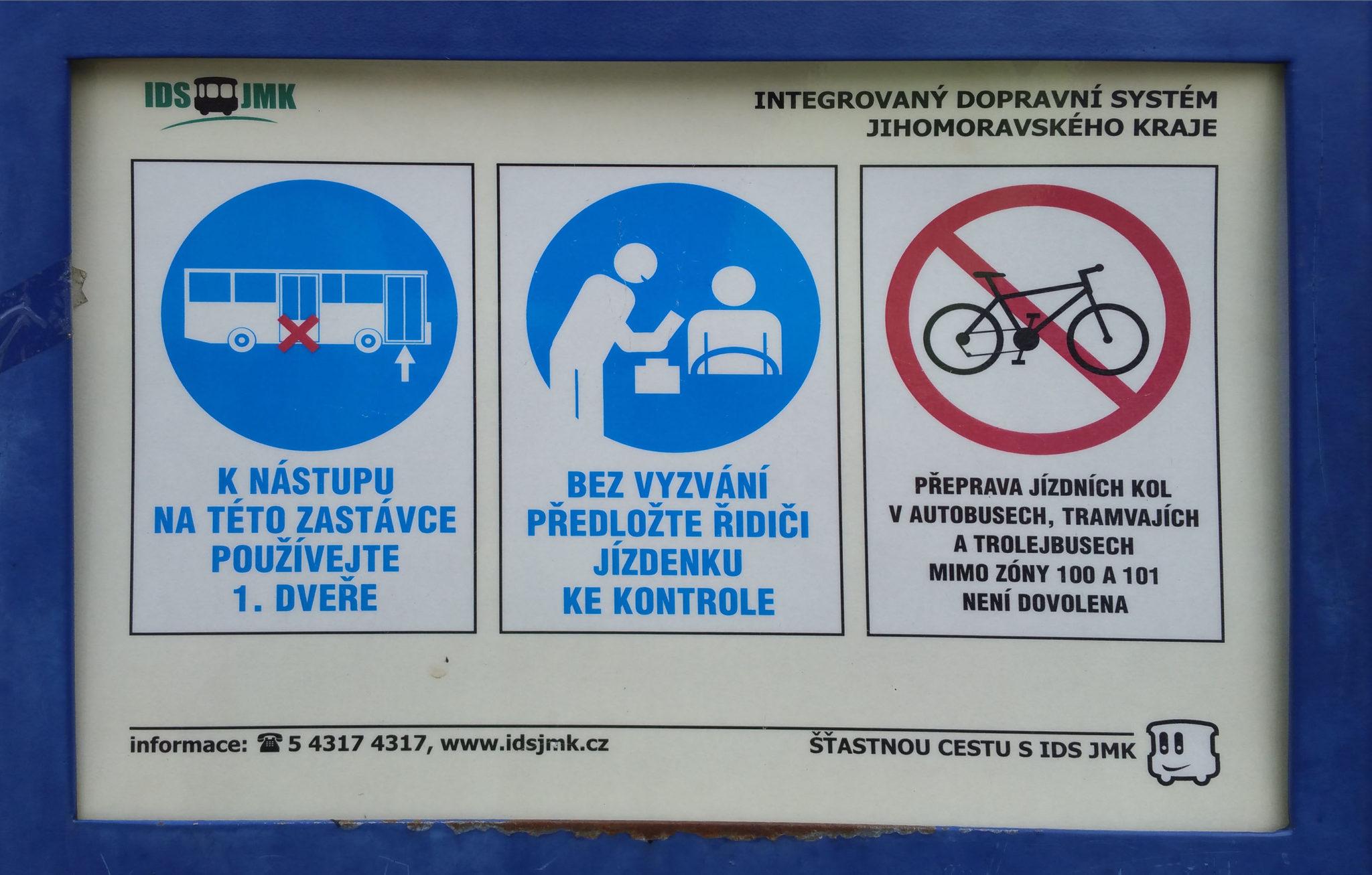 Zakázané kolo