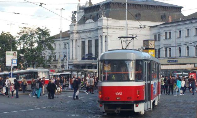 Kde je to v Brně nejhnusnější?