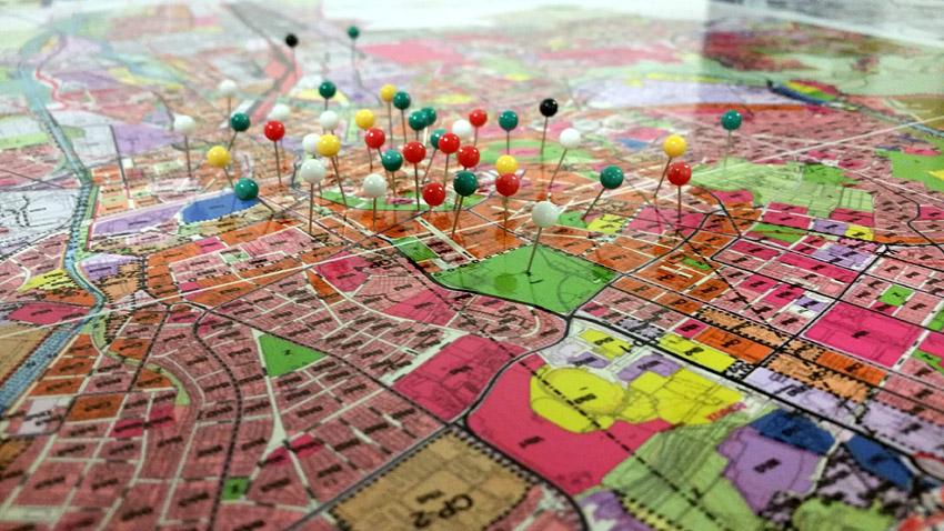 Nový územní plán pro Brno
