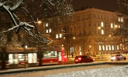 Plán udržitelné mobility města Brna – rok 2017