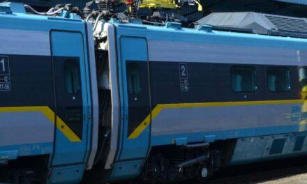 RailJet & Pendolino: co se povedlo a nepovedlo