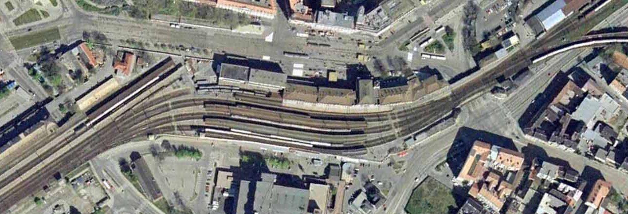 Odpor proti novému nádraží: Jak to všechno začalo