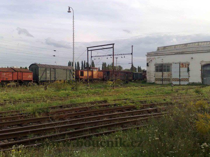 Více o Rosicko-brněnské dráze na : http://www.rosicko-oslavansko.cz/