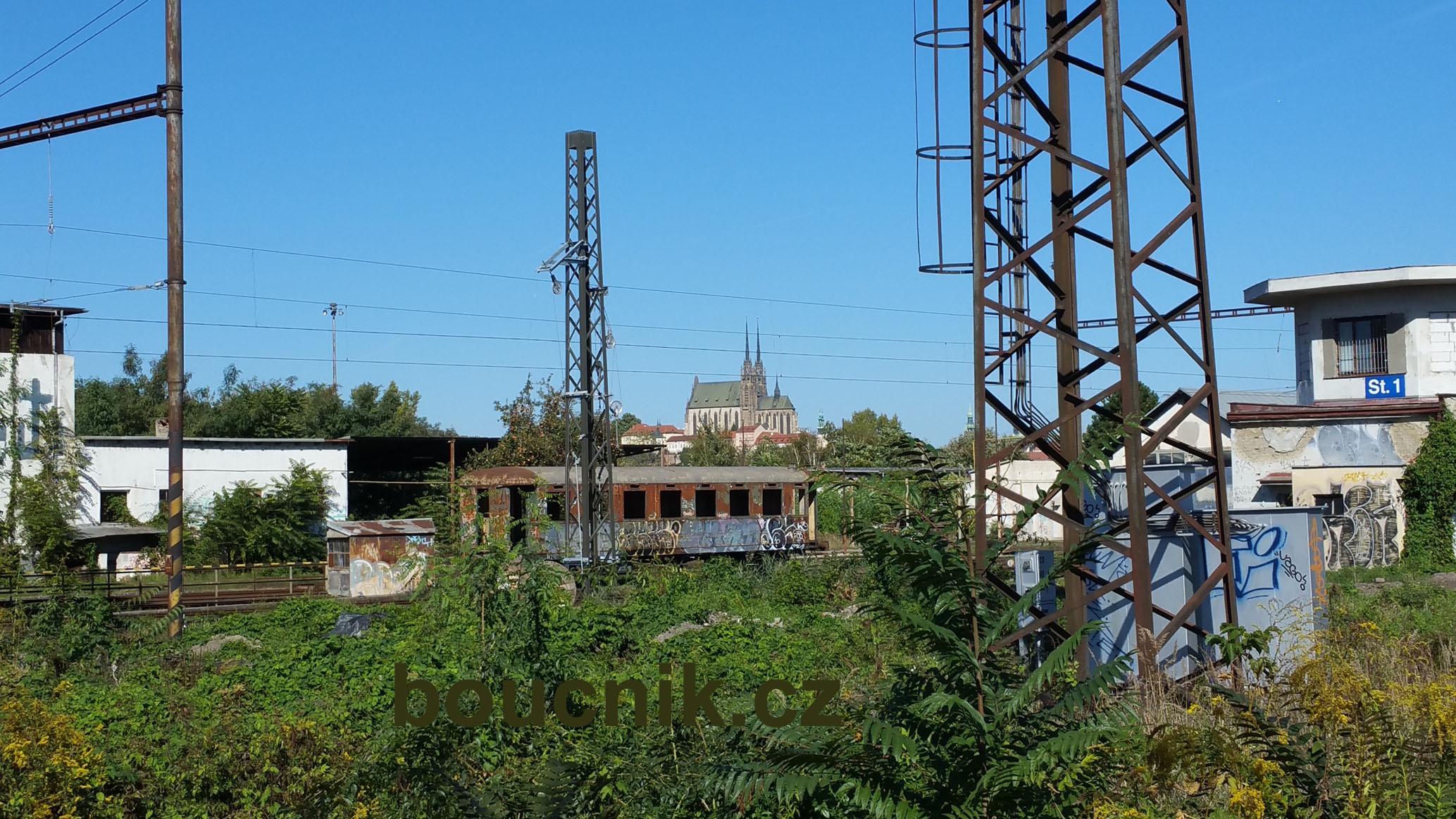Dolní nádraží