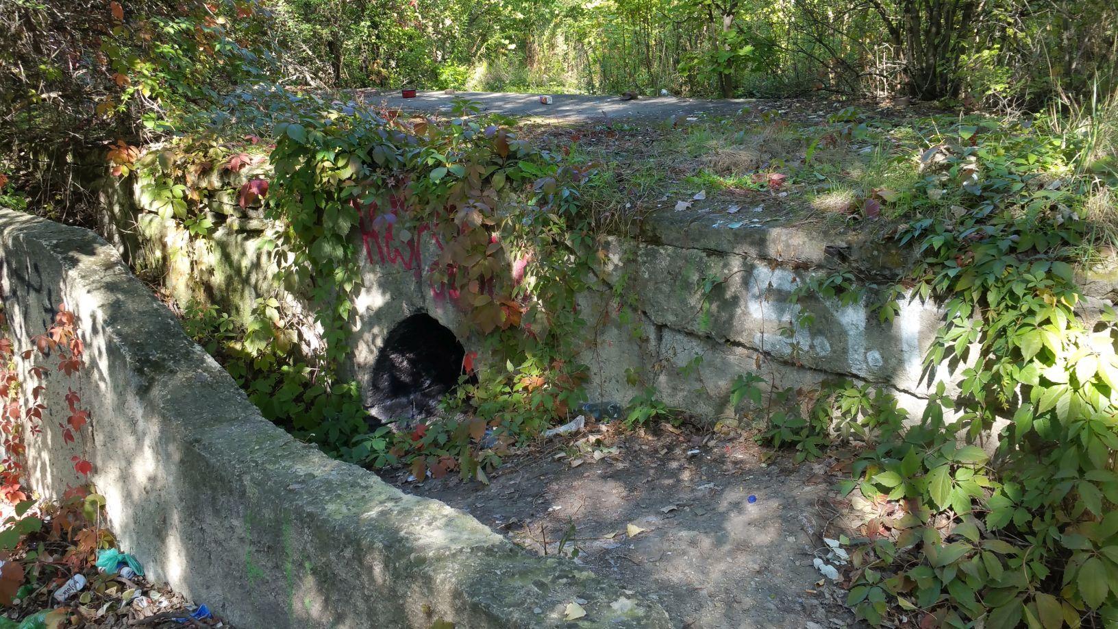 Trnitá bunkr