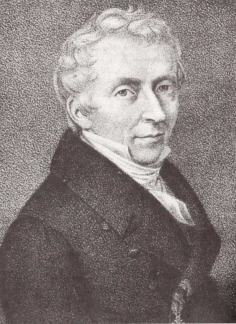 Adam Heinrich Muller