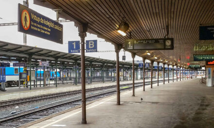 Horní nádraží