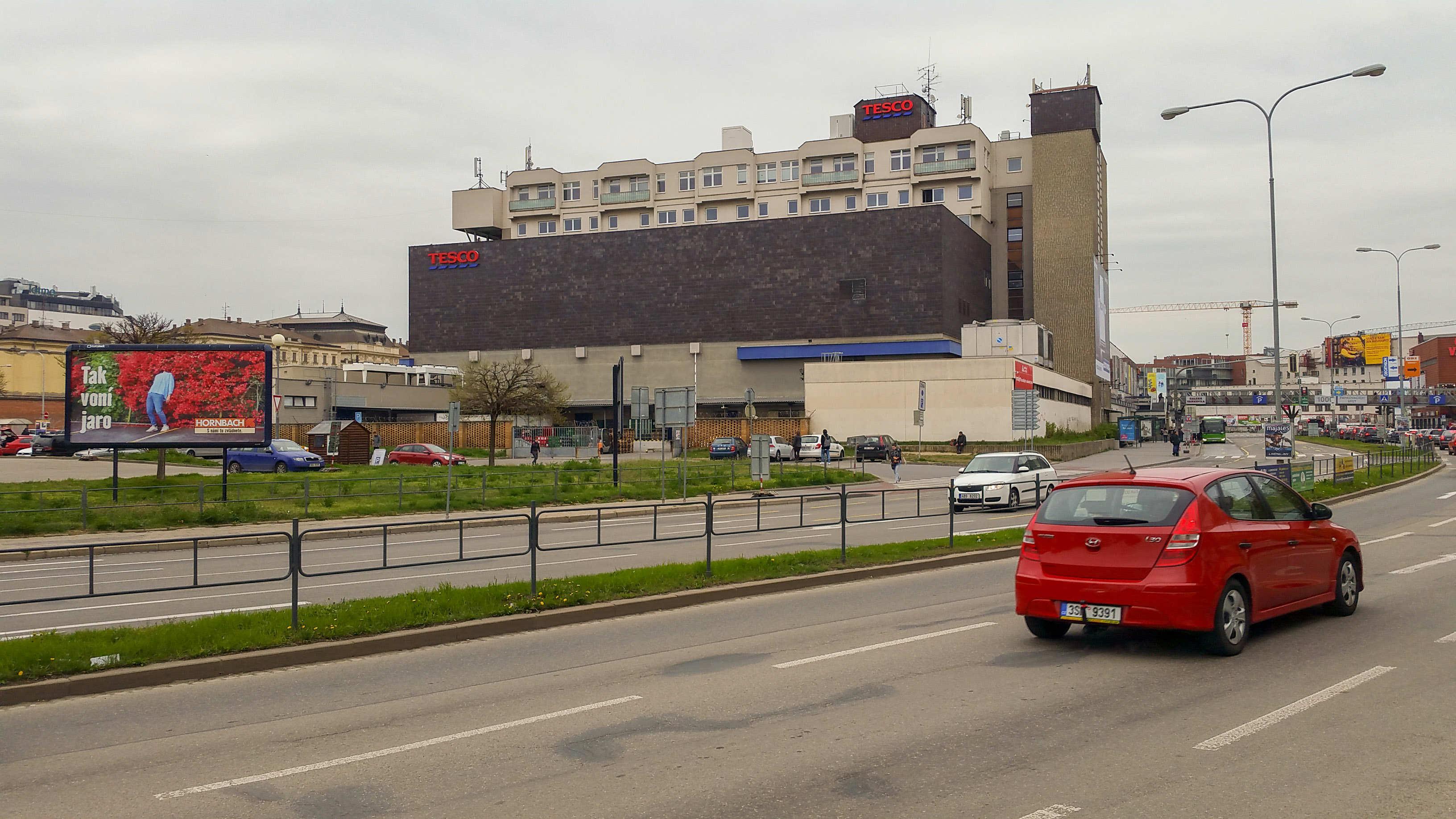 PRIOR Brno