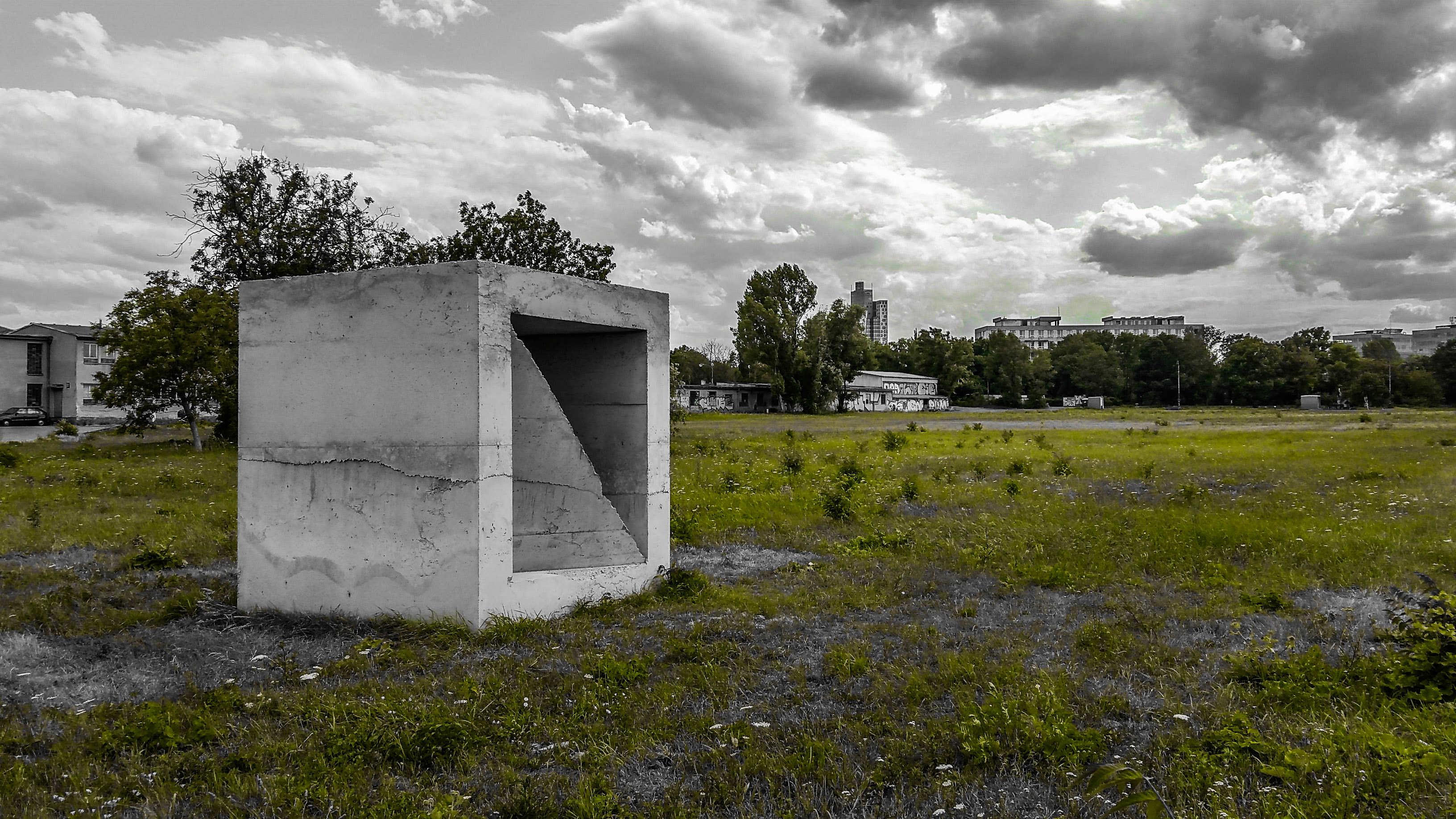 Sochy v ulicích: základní kámen nového Jižního centra