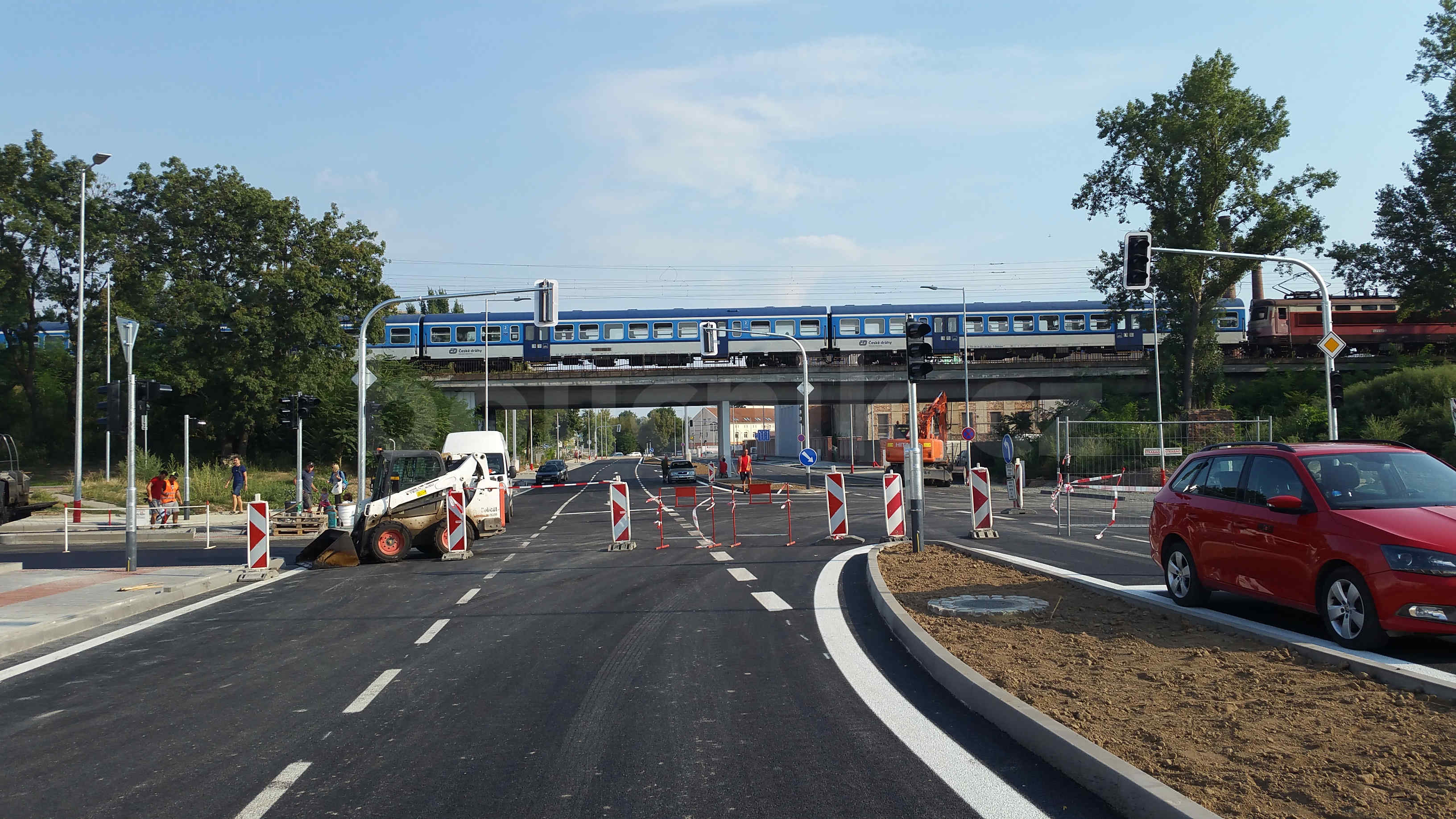 Dornych Brno