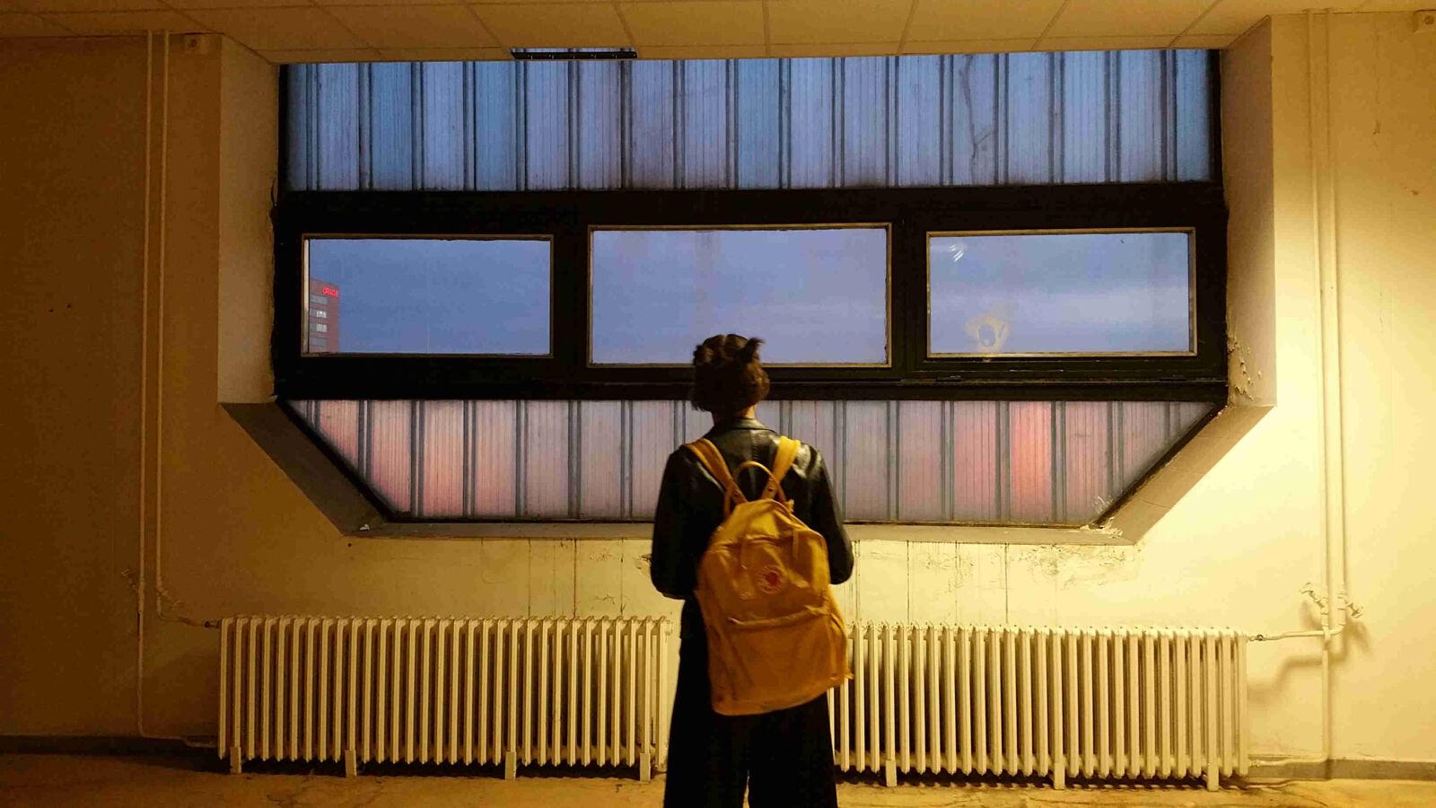 Architektonická prohlídka OD PRIOR u nádraží