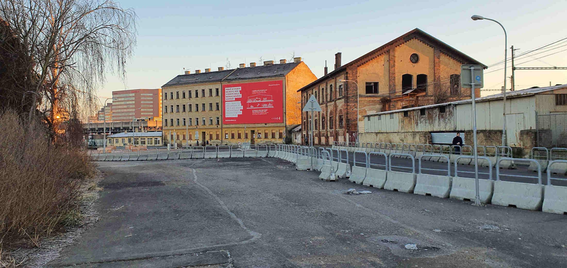 Co se děje na brněnském Dolním nádraží pos končení velké vlakové výluky