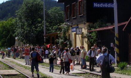Jakou potřebuji jízdenku na Jižní Moravu