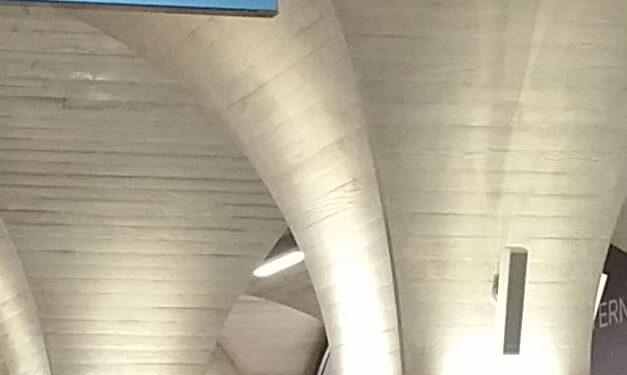 Nádraží v Centru a tunely Brno – Žebětín