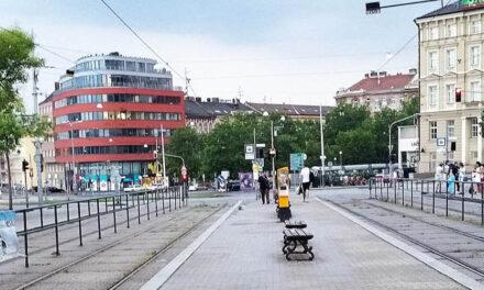 Veřejná doprava v Brně a na Jižní Moravě