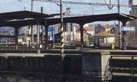 Co se děje kolem nádraží v Brně