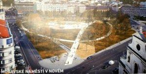 Moravské-náměstí