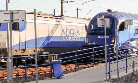 Výluka brněnského nádraží v létě 2017