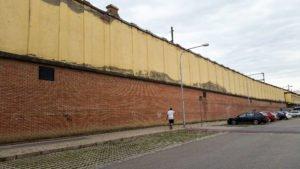 Brněnská zeď