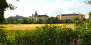 Brno-střed