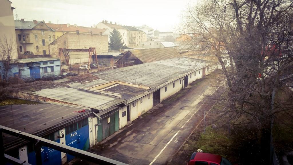Brněnská Nová městská třída