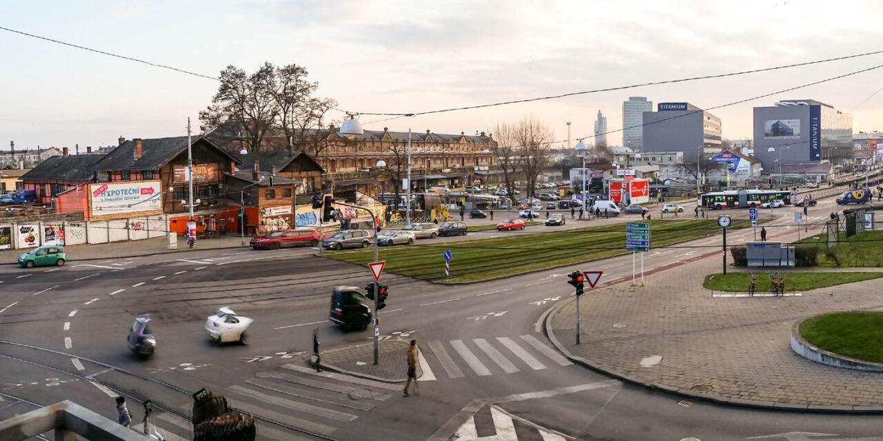Plán mobility města Brna 2018 – návrh opatření