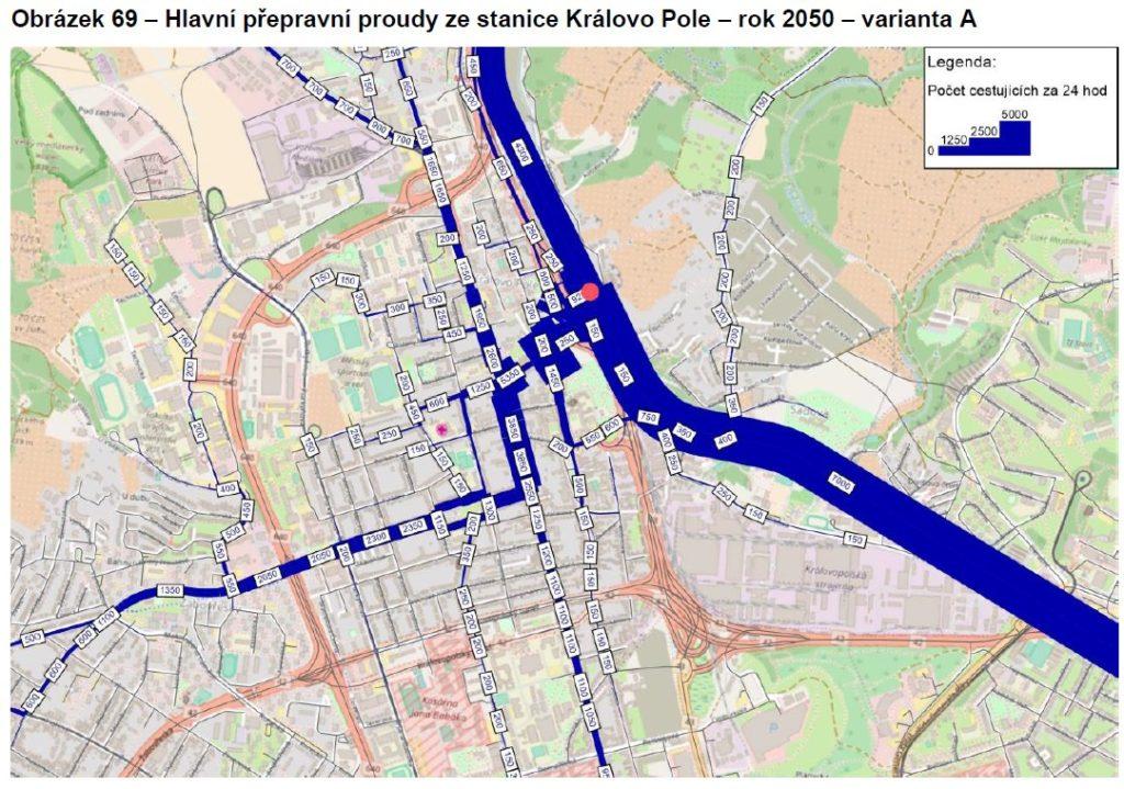 Krpole - Řeka