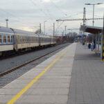 Brno a Vysokorychlostní železnice