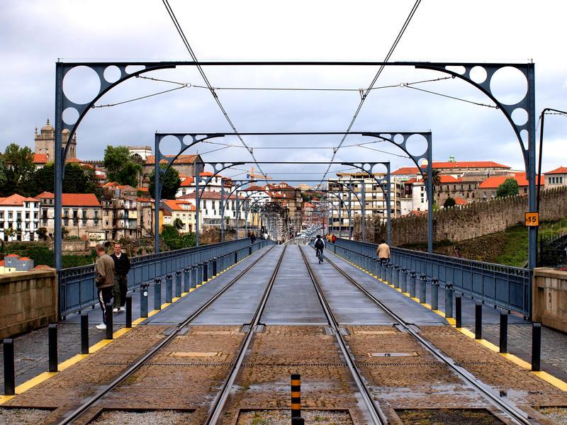 System MATRA v Porto