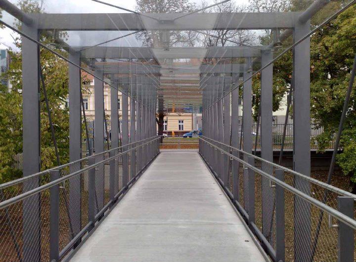 Vchod G2 na brněnské výstaviště