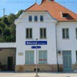 Modernizace Brno-Maloměřice – Adamov