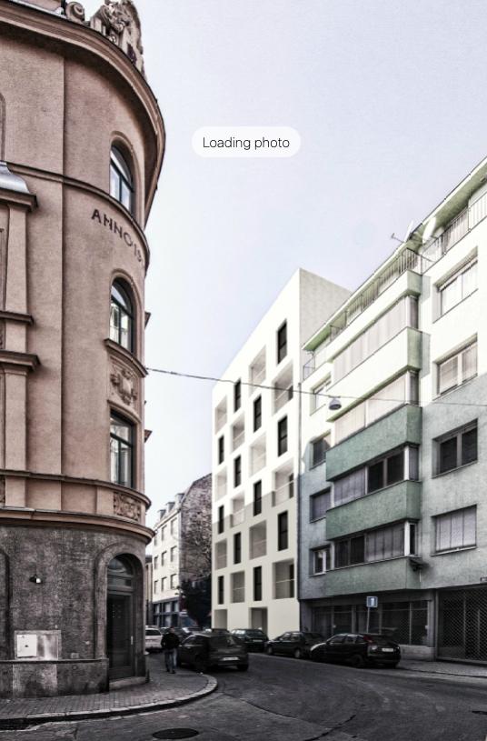 Bratislavská vizualizace