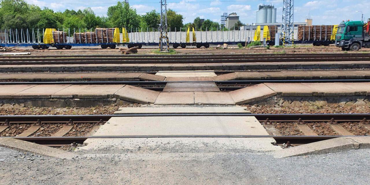 Modernizace trati Brno – Přerov