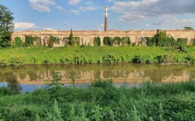 Překročme řeku Svitavu 2021